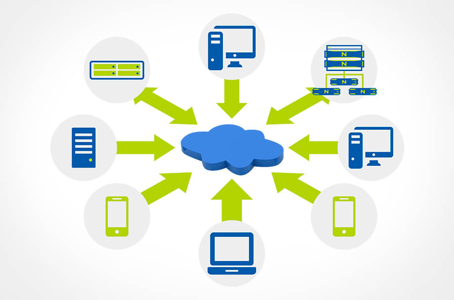 Descrição: Virtualização: o que é e como ela pode me ajudar? - Sauk