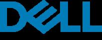 Logo da Dell.