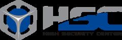 Logo da HSC.