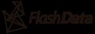 Logo da Flash Data.