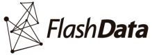 Logo da Flash Data.