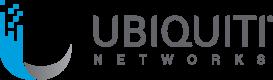 Logo da Ubiquiti.